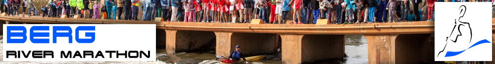 The Berg River Canoe Marathon 2017