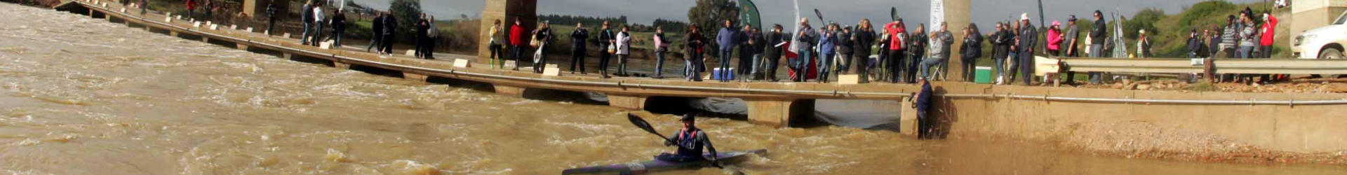 The Berg River Canoe Marathon