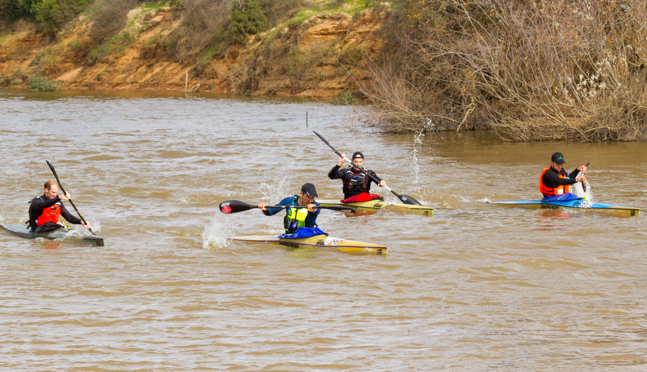2019 Berg attracts range of early entries