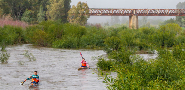Berg River canoe marathon confirms hike in prize money