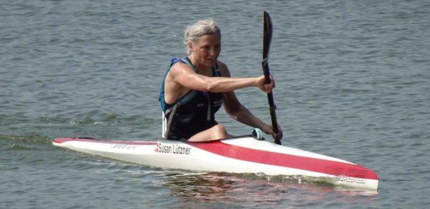 Danish paddler Lützner excited for her Berg debut