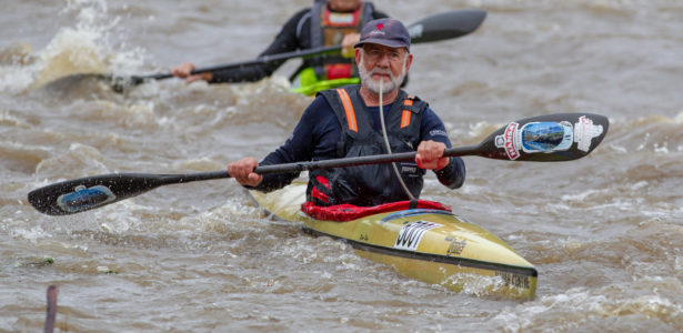 History beckons as Giel van Deventer eyes a 50th  Berg medal