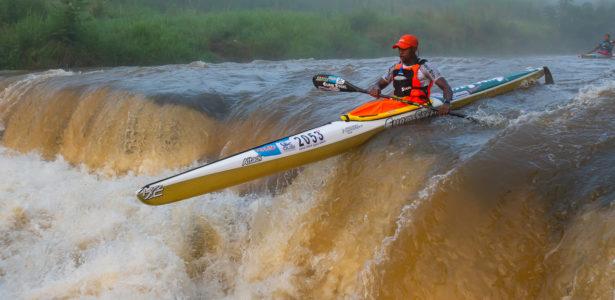 A Berg return for Ntondini