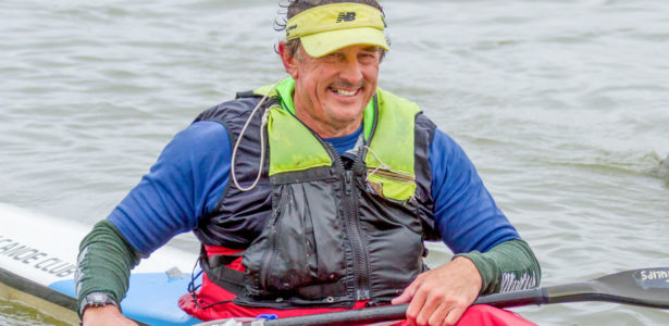 Teulings set to resume Berg marathon bond
