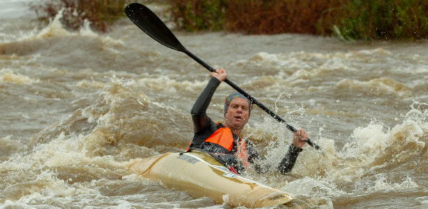 Heavy rains bode well for rescheduled Berg Marathon