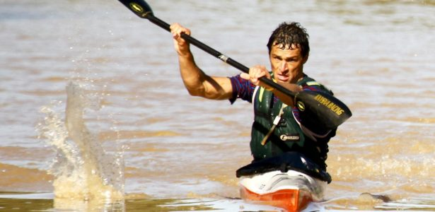 Triple champ Jacques Theron itching to race the Berg again