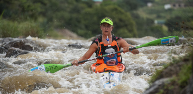 Women's Berg title race takes centre-stage
